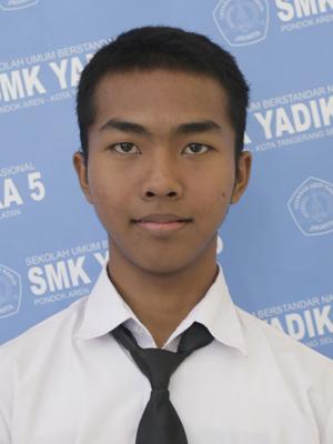 Abdul Japar Sidik Al Faruk