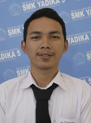 Ahmad Rizky Hakim