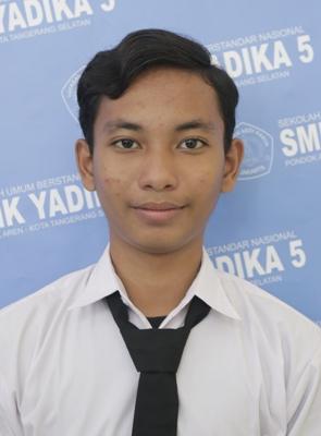 Andre Maulana Rohman