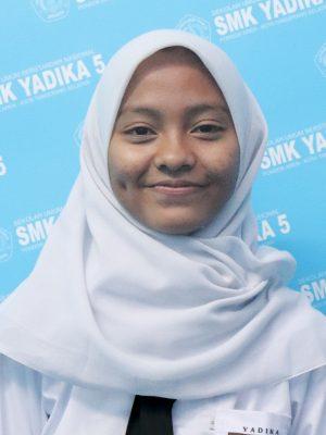 Dinda Amalia