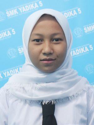 Dini Fahdila Salsabila