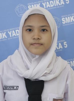 Erlita Putri Syahrani