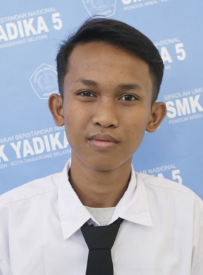 Farid Maulana Ibrohim