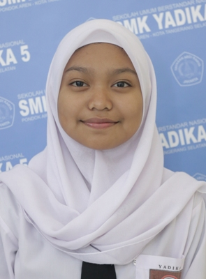 Fitri Nurhayati