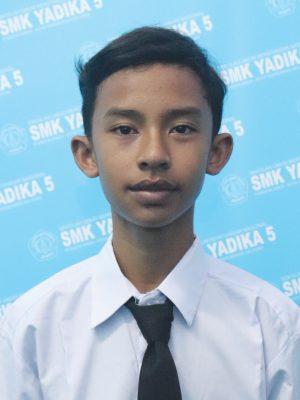Imam Fauzi Setiawan