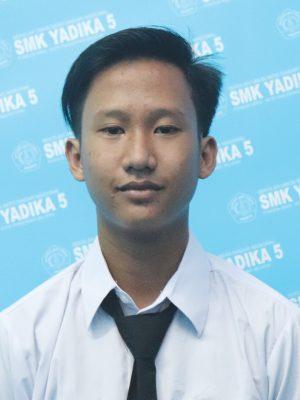 Kelvin Dwika Hidayat