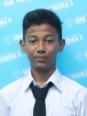Muhammad Dimas Aditya