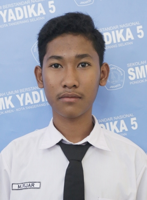Muhammad Fijar