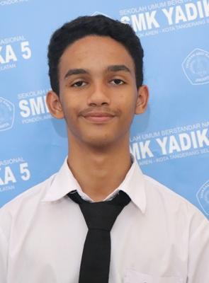 Muhammad Nizar Sungkar