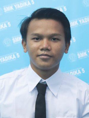 Muhammad Roy Sakinah