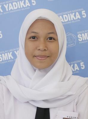 Rahmanda Dwita Fauziah