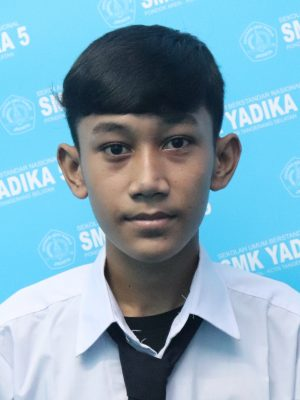 Rama Adi Yanto