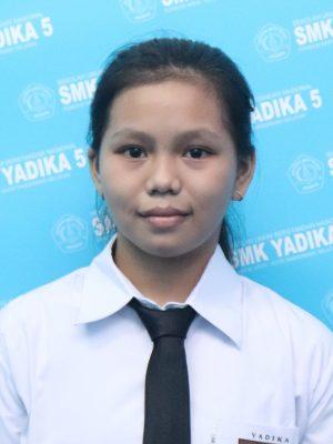 Reysha Syahrani