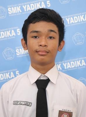 Saif Ali Yusuf