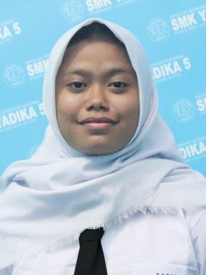 Silvana Nurhasanah