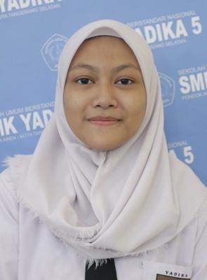 Siti Shalsabila Annurrahman