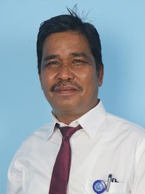 Drs. Lambutan Saragih, M.Ak