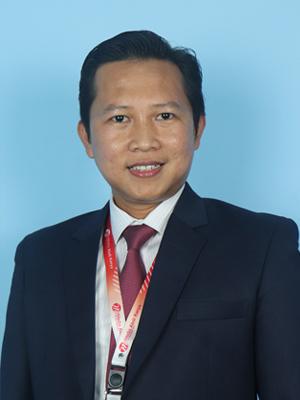 Abdul Khoir, S.Kom