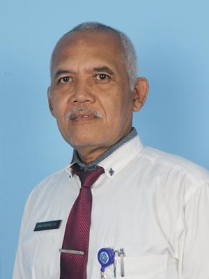 Sumeh Swatomo, S.Pd