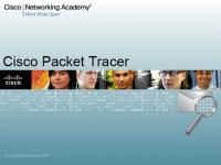 Paket Aplikasi Sisco Tracer