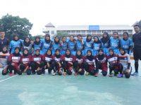 Team Futsal Putri