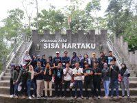 Wisata Musium Merapi 2019